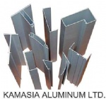 Aluminum extrusions and profiles